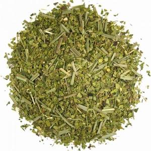 Mate groen biologisch  100 gram